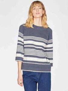 Damen Pullover Sail La Vie - Thought