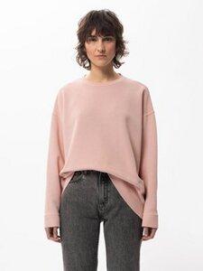Bibbi Sweatshirt light pink - Nudie Jeans