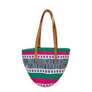 KIONDO Ethno Bags - Nifty Knit - Viele Designs - the basket room