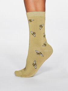 Bambussocken Rhoda Bee - Thought