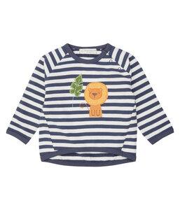 Baby Sweater/ leichter Pullover *Lion* GOTS & Fair Trade I Sense Organics - sense-organics