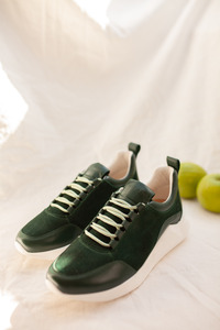 The Jutelaune City Sneakers - Jutelaune