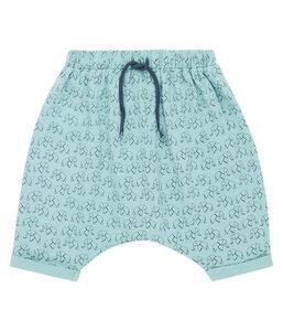 Baby Shorts *Elephant* | GOTS & Fair Trade | Sense Organics - sense-organics