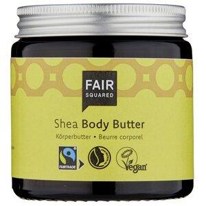 Shea Body Butter 50ml - Fair Squared