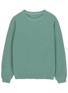 Sweatshirt - Basic Sweatshirt - aus recycelter & Bio-Baumwolle - ECOALF