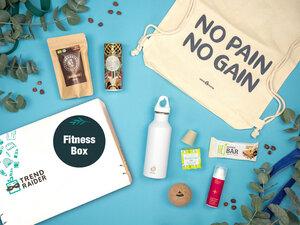FitnessBox von TrendRaider - TrendRaider