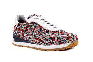 Roger Sneaker Honeycomb - Risorse Future