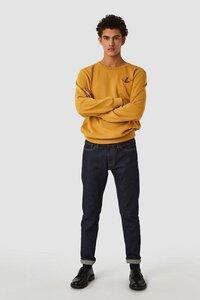 Biologisch abbaubare Jeans - JOHN (bio stretch dry) - Kings Of Indigo