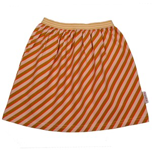 Baba Kidswear Rock diagonal stripes - Baba Kidswear