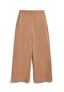 WAIDAA - Damen Hose aus TENCEL Lyocell-Leinen Mix - ARMEDANGELS