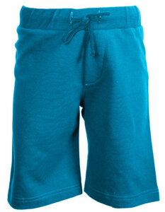 "Kinder Hose aus Bio-Baumwolle ""Gabri"" blau - CORA happywear"