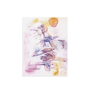 Kunstdruck aus Phoenograspapier A5 - Matabooks