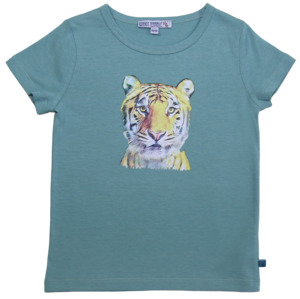 Enfant terrible Shirt Tigerdruck - Enfant Terrible