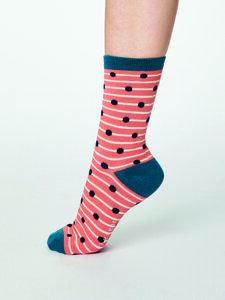 Hope Spot Bambus Socken - Thought