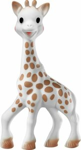Vulli Sophie la girafe® + Schlüsselanhänger - Vulli