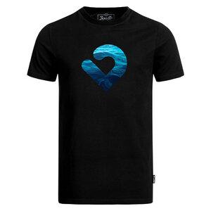 Sea Surface Logo T-Shirt Herren - Lexi&Bö