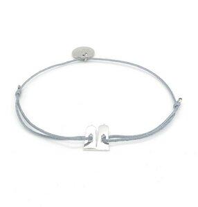 Armband Mini Frauendom rhodiniert - MUNICH JEWELS