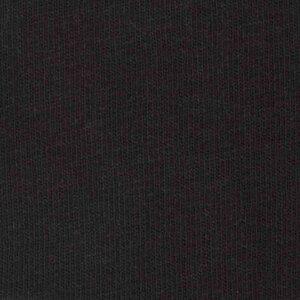 Jersey Bio-Baumwoll-Stoff schwarz - Egedeniz Textile