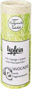 Lipfein Pflegestift Avocado - Lipfein