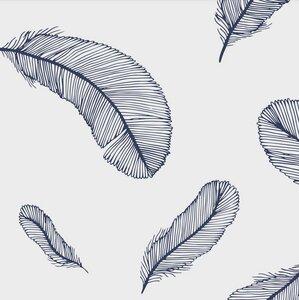 Canvas Bio-Baumwoll-Stoff Feder - New Sadle