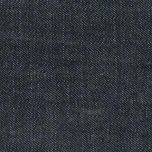 Canvas Bio-Baumwoll-Stoff Jeans blue - New Sadle