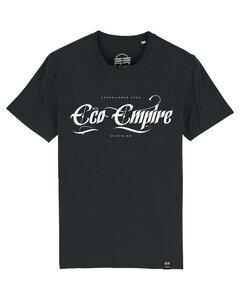 Eco Empire Crewlogo 02 | Unisex T-Shirt - Eco Empire Clothing
