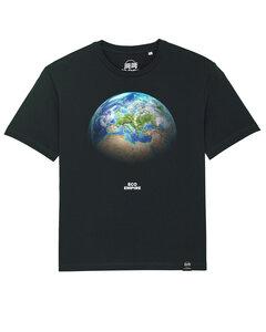 Eco Empire World | Oversized Unisex T-Shirt - Eco Empire Clothing