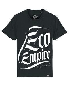 Eco Empire Crewlogo 03 | Unisex T-Shirt - Eco Empire Clothing