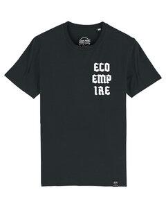Eco Empire Crewlogo 04 | Unisex T-Shirt - Eco Empire Clothing