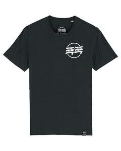 Eco Empire Crewlogo 01 Small | Unisex T-Shirt - Eco Empire Clothing