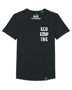Eco Empire Crewlogo 04 | Long Unisex T-Shirt - Eco Empire Clothing