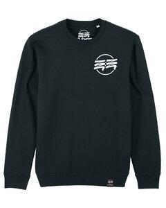 Eco Empire Crewlogo 01 Small | Unisex Sweatshirt - Eco Empire Clothing