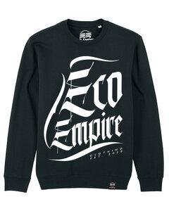 Eco Empire Crewlogo 03 | Unisex Sweatshirt - Eco Empire Clothing
