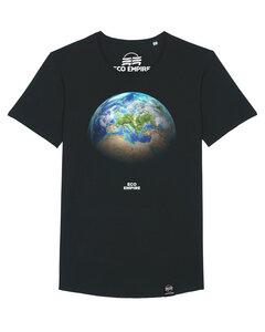 Eco Empire World | Long Unisex T-Shirt - Eco Empire Clothing