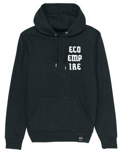 Eco Empire Crewlogo 04 | Unisex Hoodie - Eco Empire Clothing