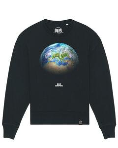 Eco Empire World | Oversize Unisex Hoodie - Eco Empire Clothing