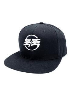 Eco Empire Crewlogo 01 | Snapback Cap - Eco Empire Clothing