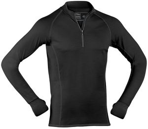 Herren Zip-Shirt - ENGEL SPORTS
