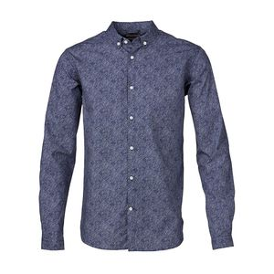 Poplin Shirt - KnowledgeCotton Apparel