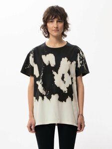 T-Shirt Tina special dye - Nudie Jeans