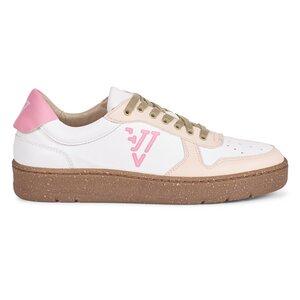 Sneaker Davis II Women - weiß mit verschiedenen Farben - Ella & Witt