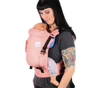Schmusewolke Babytrage Comfort Fullbuckle - SCHMUSEWOLKE