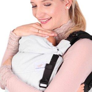 Schmusewolke Babytrage Comfort Maxi Fullbuckle - SCHMUSEWOLKE