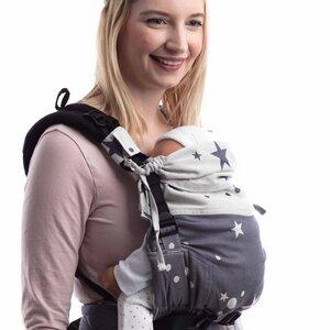 Schmusewolke Babytrage FirstEdition Fullbuckle - SCHMUSEWOLKE