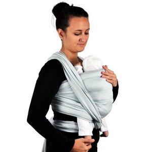 Schmusewolke Babytragetuch Soft-Tragetuch - SCHMUSEWOLKE