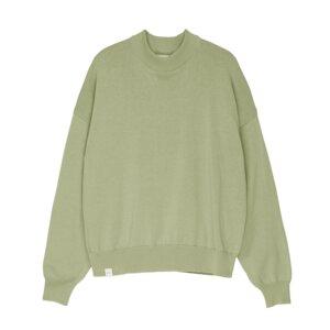 Tencel Pullover - Aurora Knit - mit Bio-Baumwolle - Makia