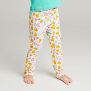 "Leggings ""Yummy"" aus Bio-Baumwolle - Cheeky Apple"