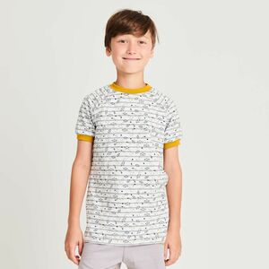 """Buben T-Shirt """"Goldschiffchen"""" aus Bio-Baumwolle - Cheeky Apple"""
