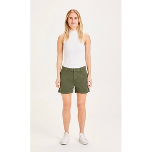 Shorts - WILLOW chino shorts - KnowledgeCotton Apparel
