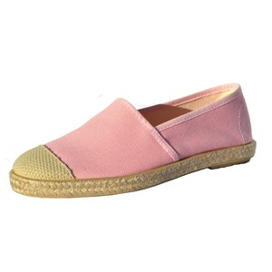 Veganer Slipper/Espadrilles Evita  - Grand Step